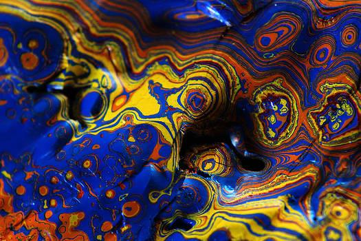 Scott Hovind - Paint Booth Geology 15
