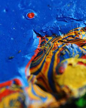 Scott Hovind - Paint Booth Geology 6