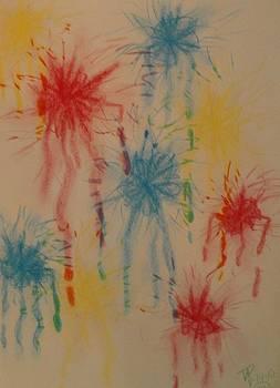 Thomasina Durkay - Paint My Masterpiece