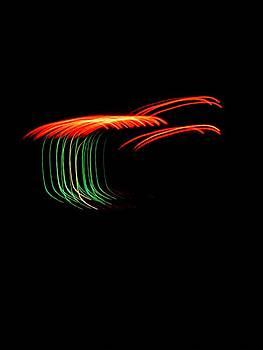 Paint With Light 2 by Essam Ramadan