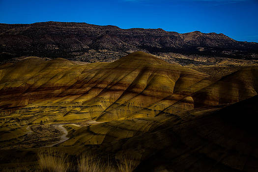 John Day National Monument 1 by Sally Bauer