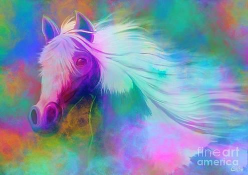 Nick Gustafson - Painted Pony 2
