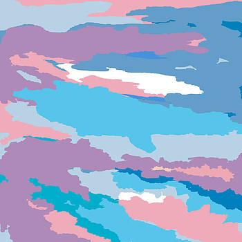Painted Sky by Rosie Brown