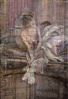 Palace Of Fine Art by Carolyn Marchetti