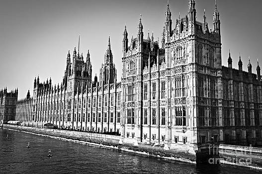 Elena Elisseeva - Palace of Westminster