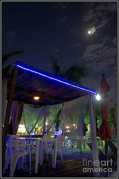 Agus Aldalur - Palapa by Night