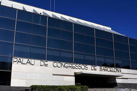 Lorraine Devon Wilke - Palau de Congressos de Barcelona