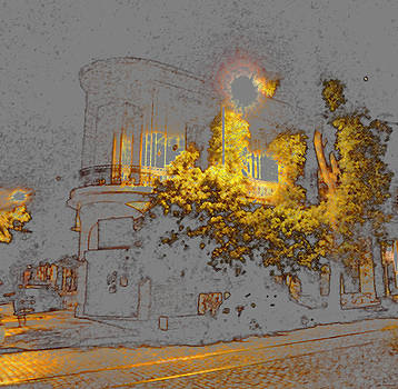 Palermo by William Loeb