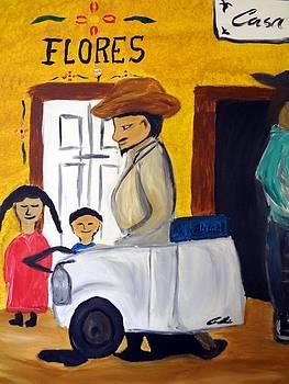 Paletero by Carlos Alvarado