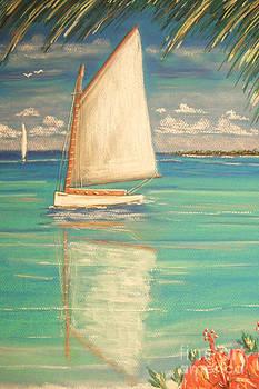 Palm Bay by The Beach  Dreamer