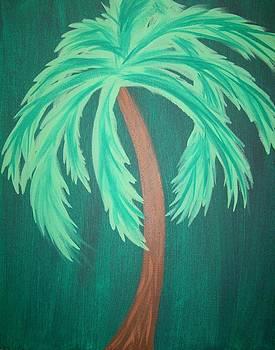 Palm by Kate McTavish