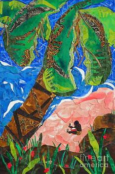 Palm Saturday by Paula Drysdale Frazell