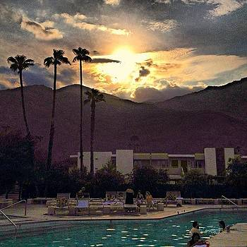 Palm Springs Vacation! #palmsprings by Brooke Kozlowski