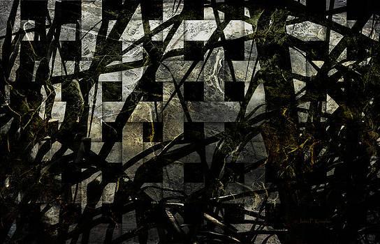 Palm Weaving by John Knapko