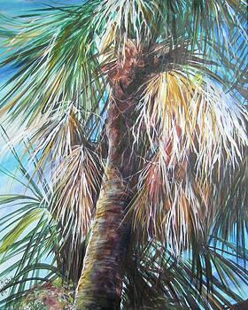 Palmetto 1 by Gloria Turner