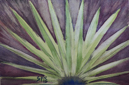 Palmetto by Spencer  Joyner