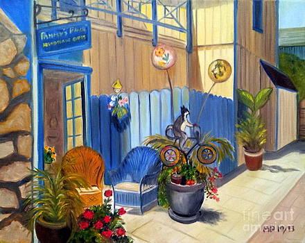 Pammy's Place by Madeleine Prochazka