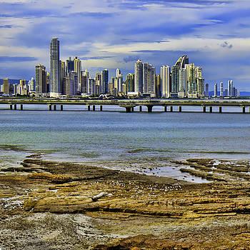 Panama City by Rob Tullis
