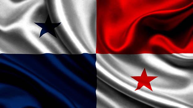Valdecy RL - Panama Flag