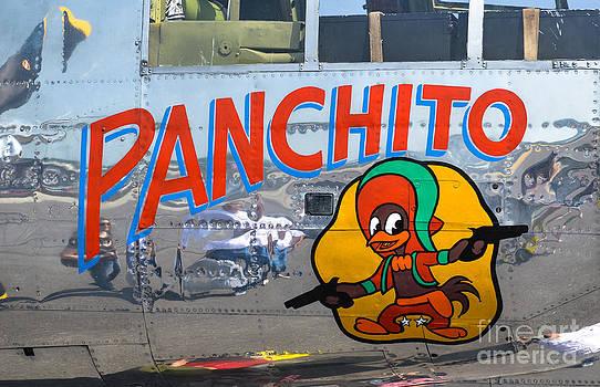 Dale Powell - Panchito