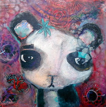 Panda by Carla MacDiarmid