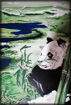 Joe Bledsoe - Panda