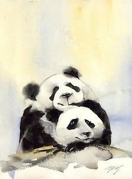 Alfred Ng - pandas