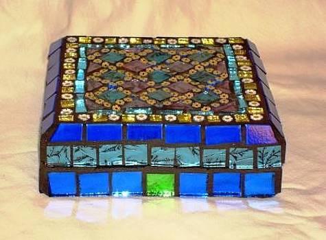 Pandora box - Sold by Robin Miklatek