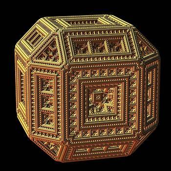 Pandora's Box by Lyle Hatch