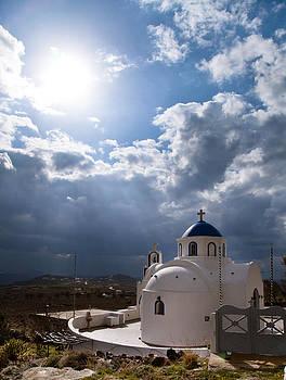 Sentio Photography - Panorama Greece Santorini 01