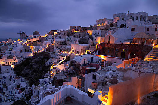 Sentio Photography - Panorama Greece Santorini 02