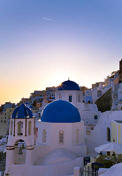 Sentio Photography - Panorama Greece Santorini 03