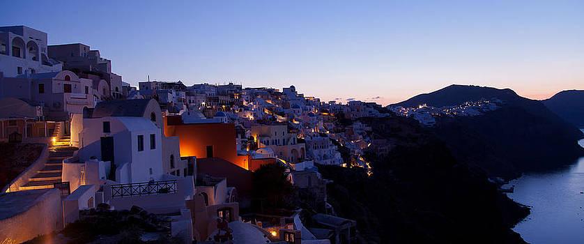 Sentio Photography - Panorama Greece Santorini 04