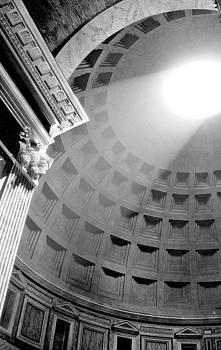 Pantheon by Natalya Karavay