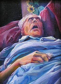 Papa by Julie Orsini Shakher