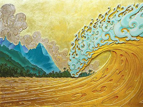 Papaloa Jewel by Troy Carney
