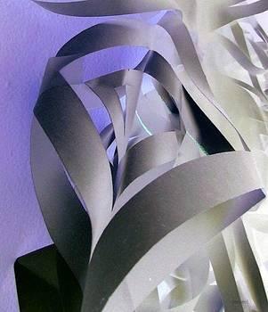 Paper Art by Jen Seel