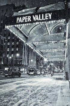 Joel Witmeyer - Paper Valley