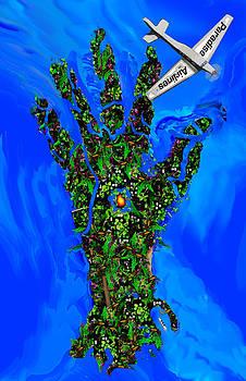 Paradise Hand by AW Sprague II