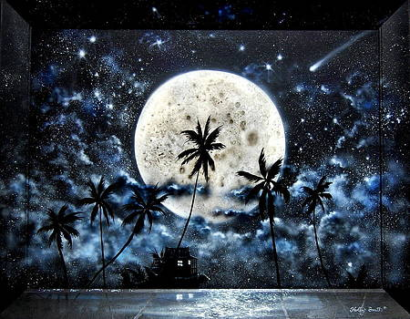 Paradise by Holly Smith