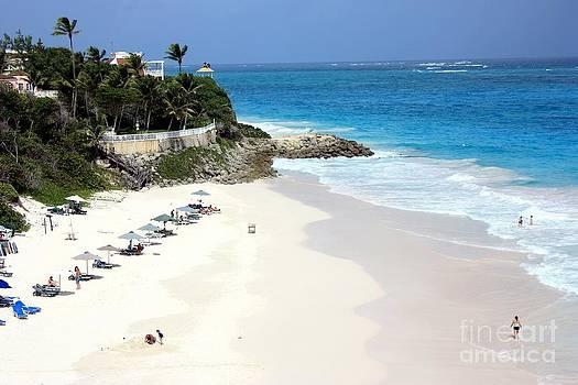 Sophie Vigneault - Paradise in Barbados