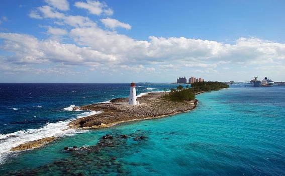 Ramunas Bruzas - Paradise Island