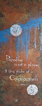 Paradise by Kate Johnson