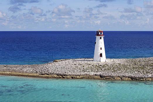 Ramunas Bruzas - Paradise Lighthouse