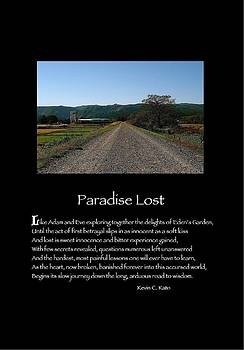 Paradise Lost by Poetic Expressions