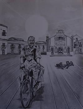 Paradiso by Juan Mendez