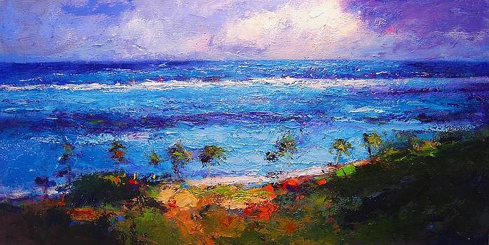Paradiso by R W Goetting