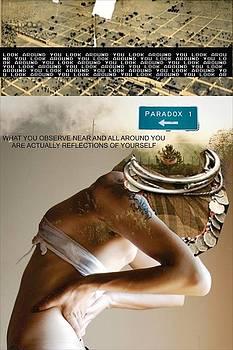 Paradox by Mira C