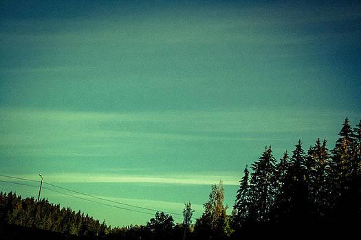 Parallel Lines by Matti Ollikainen