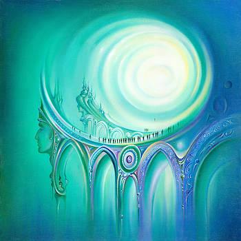 Parallel Ways by Anna Ewa Miarczynska
